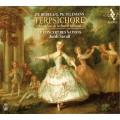 歌舞謬思女神(巴洛克舞蹈典範) 約第.沙瓦爾 指揮 國家古樂合奏團Jordi Savall / Rebel / Telemann / Terpsichore - Apotheosis of Baroque Dance