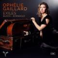 流亡者-布洛赫,康果爾德 歐菲莉.蓋雅爾 大提琴 / Ophelie Gaillard, Sirba Octet: Exiles - Bloch, Korngold