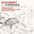 舒伯特: (未完成)交響曲第7號b小調D759/藝術歌曲 佛洛里安.博許 男中音Florian Boesch / Schubert (Un)finished