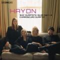 海頓:太陽四重奏 (明暗對比四重奏) Haydn:'Sun' Quartets Op.20 (Chiaroscuro Quartet)