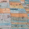 喬爾.邦斯: 游牧民族(音樂之旅) 奎拉斯 大提琴 獲得2019年Grawemeyer獎Jean-GuihenQueyras / Joel Bons: Nomaden