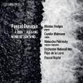 帕斯卡.杜薩邦: 三首協奏曲 羅亞爾省國立愛樂管絃樂團Pascal Dusapin / Pascal Rophe / Orchestre National des Pays de la Loire