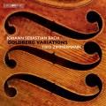 巴哈:郭德堡變奏曲(弦樂版) 齊瑪曼三重奏 Trio Zimmermann / Bach – Goldberg Variations