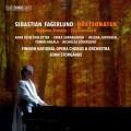 法格倫德:歌劇(秋之奏鳴曲) 約翰史托加德 指揮 芬蘭國家歌劇院合唱團 John Storgards / Fagerlund: Hostsonaten / Autumn Sonata