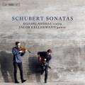 舒伯特:小提琴與吉他奏鳴曲集 凱米二重奏Duo KeMi / Schubert Sonatas on violin and guitar