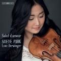 愛的禮讚(最愛的小提琴名曲集)  朴 Sueye 小提琴Salut d'amour – Sueye Park, violin