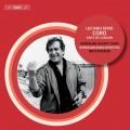 貝里歐: 聲樂與樂器的合唱曲 葛蕾特.佩德森 指揮 挪威獨奏家合唱團/挪威廣播管絃樂團The Norwegian Soloists' Choir, Grete Pedersen / Luciano Berio – Coro