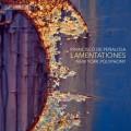 佩納洛薩: 哀歌(西班牙文藝復興歌曲集)  紐約複音之聲New York Polyphony / Penalosa – Lamentationes