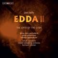約翰.雷夫斯: 神劇(埃達)第二部(眾神的生命)  赫曼.博伊瑪 指揮 冰島交響樂團  聖歌合唱學校Hermann Baumer / Jon Leifs – Edda II: The Lives of the Gods