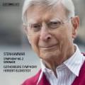 史坦哈瑪: 第2號交響曲/小夜曲 布隆斯泰特 指揮 哥德堡交響樂團Herbert Blomstedt / Stenhammar – Symphony No.2