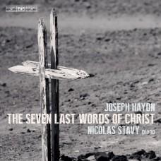 海頓: 基督最後十架七言 尼可拉.史塔維 鋼琴Nicolas Stavy / Haydn: The Seven Last Words of Christ on the Cross