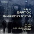 巴爾托克: 獨幕歌劇(藍鬍子的城堡) 蘇珊娜.馬爾契 指揮 赫爾辛基愛樂樂團Helsinki Philharmonic Orchestra / Bartok - Bluebeard's Castle