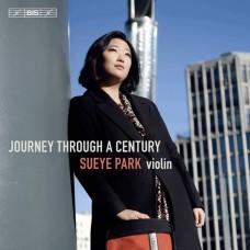 飛越世紀之旅(1909-2008) 朴秀藝 小提琴獨奏Sueye Park / Journey through a Century