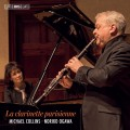 巴黎人的單簧管音樂 麥可.柯林斯 單簧管 小川典子 鋼琴Michael Collins, Noriko Ogawa / La Clarinette Parisienne