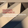 布魯克納:第六號交響曲 湯瑪士.道斯葛 指揮 卑爾根愛樂管弦樂團Thomas Dausgaard / Bruckner – Symphony No.6