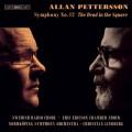 彼得森:第12號交響曲(廣場上的死者) 林柏格 指揮 (瑞典)諾科平交響樂團Christian Lindberg / Pettersson – Symphony No. 12 'The Dead in the Square'