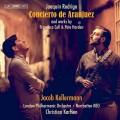 羅德利果: 阿蘭費茲協奏曲 雅各.凱勒曼 吉他 倫敦愛樂管弦樂團Jacob Kellermann / Rodrigo: Concierto de Aranjuez – guitar concertos