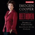 伊摩珍.庫柏 演奏 貝多芬鋼琴小品集	Imogen Cooper Plays Beethoven