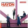 (2CD)海頓: 6首四重奏作品33號 多利克弦樂四重奏Doric String Quartet / Haydn: String Quartets, Op. 33