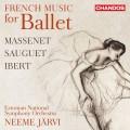 法國芭蕾舞音樂 尼米.賈維 指揮 愛沙尼亞國家交響Neeme Jarvi / French Music for Ballet