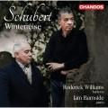 舒伯特: 聯篇歌曲(冬之旅) 羅德利克.威廉斯 男中音 伯恩賽德 鋼琴Roderick Williams / Schubert: Winterreise