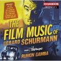紀拉德.舒爾曼的電影音樂 魯蒙.甘巴 指揮  BBC愛樂管弦樂團BBC Philharmonic, Rumon Gamba / The Film Music of Gerard Schurmann