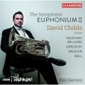 上低音號協奏曲第二集(佛漢.威廉士/愛德華·格雷格森) 大衛·柴爾斯 上低音號David Childs / The Symphonic Euphonium II