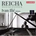 安東.雷哈:重新發現雷哈第二集 伊凡·伊利奇 鋼琴Evan Ilic / Reicha Rediscovered Vol. 2