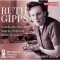 露絲·葛利普斯: 管絃樂作品集 魯蒙.甘巴 指揮 威爾斯BBC國家管弦樂團 Rumon Gamba / Ruth Gipps: Orchestral Works