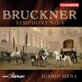 布魯克納:第六號交響曲 璜侯.梅納 指揮  BBC愛樂管弦樂團Juanjo Mena / Bruckner: Symphony No. 6