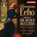 (2CD)和諧的迴音(蘇利文爵士歌曲集) 瑪莉.貝文 女高音 凱蒂.懷特利 女中音Mary Bevan, Kitty Whately / The Harmonious Echo - Songs by Sir Arthur Sullivan