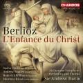白遼士:神劇(基督的童年)  安德魯.戴維斯 指揮 墨爾本交響樂團與合唱團 Andrew Davis / Berlioz: L'enfance du Christ