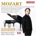 莫札特: 鋼琴協奏曲第五集 第5,第6,第8號  尚-艾弗藍.巴佛傑 鋼琴Jean-Efflam Bavouzet / Mozart: Piano Concertos, Vol. 5