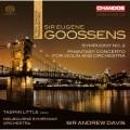 古森斯:管弦樂作品第三集 戴維斯 指揮 墨爾本交響樂團Andrew Davis / Goossens: Orchestral Works, Vol. 3