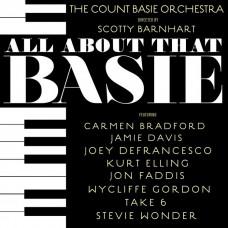 貝西伯爵大樂團 / 所有關於貝西爵士Count Basie Orchestra / All About That Basie