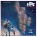 (黑膠)比爾·康提 / 太空先鋒 電影原聲帶Bill Conti / The Right Stuff OST (LP)