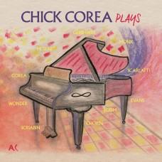 (2CD)奇克·柯瑞亞 / 演奏會現場實況錄音Chick Corea / Plays (2CD)