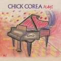 (3黑膠) 奇克·柯瑞亞 / 演奏會現場實況錄音Chick Corea Plays (LP)