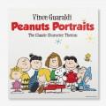 (黑膠) 文西葛若迪三重奏 (畫像) 花生米配樂精選輯Vince Guaraldi Trio / Portrait - Peanuts Greatest Hits