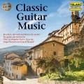 (5CD) 吉他音樂經典名曲 安傑.羅梅洛 大衛.魯賽爾 洛杉磯吉他四重奏團Classic Guitar Music