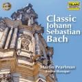 (5CD) 巴哈經典名曲 帕爾曼 指揮 波士頓巴洛克合奏團Classic JS Bach
