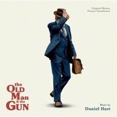丹尼爾.哈特 / 老人與槍 電影原聲帶Daniel Hart / Old Man And The Gun (OST)