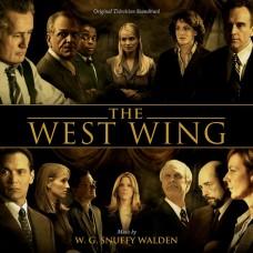 史那菲.懷登 / 白宮風雲 電影原聲帶Snuffy Walden / The West Wing OST