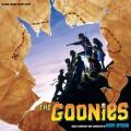 七寶奇謀 電影原聲帶(2黑膠)Dave Grusin / The Goonies (2LP)