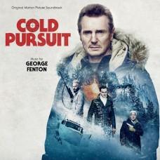 喬治.芬頓 / 酷寒殺手 電影原聲帶George Fenton / Cold Pursuit OST