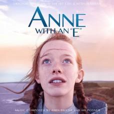 勇敢的安妮 Netflix電視影集原聲帶Amin Bhatia &  Ari Posner / Anne with an 'E'