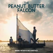 花生醬獵鷹 電影原聲帶The Peanut Butter Falcon OST