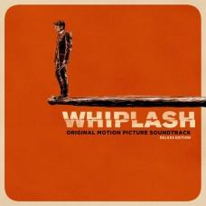 進擊的鼓手 電影原聲帶精裝版Whiplash OST (Deluxe Edition)
