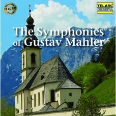 馬勒交響曲全集The Symphonies of Gustav Mahler