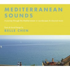 陳佳貝 / 地中海之音	Belle Chen – Mediterranean Sounds